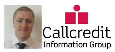 Ethan Potter, Callcredit Information Group
